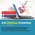 Download Produk Digital 1001 Inspirasi Pesantren di Era Revolusi Industri 4.0