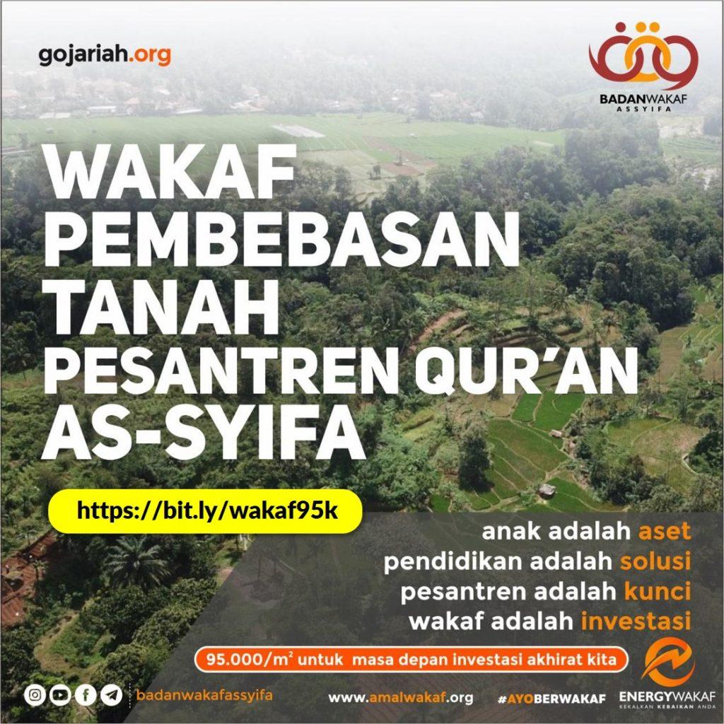 wakaf95k