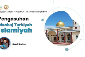 Pengokohan Peran dan Tanggung Jawab Pengasuhan Assyifa Boarding School
