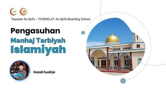 Pengokohan Peran dan Tanggung Jawab Pengasuhan Assyifa Boarding School Subang
