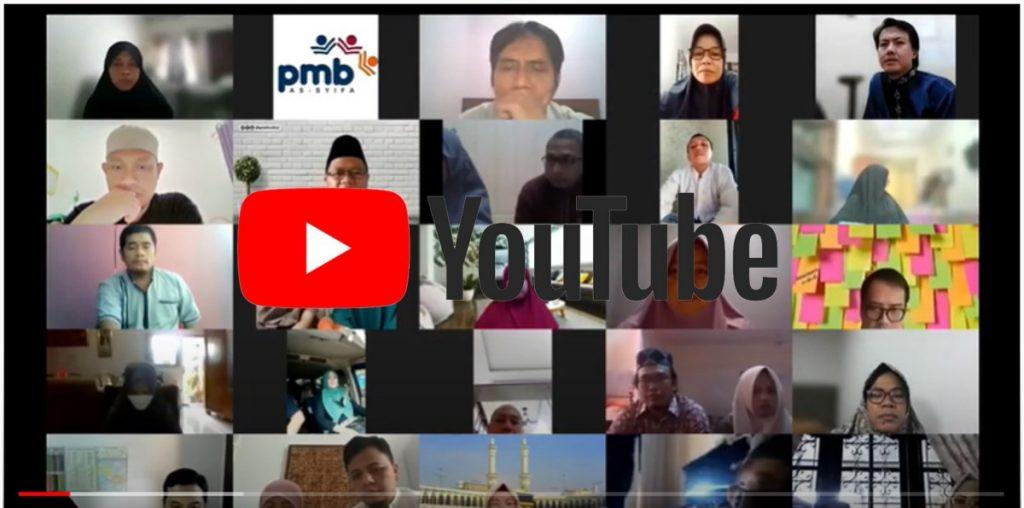 Silaturahim Ratusan Calon Orang Tua Santri PMB Assyifa 2022 2023
